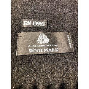 woolmark Accessories - Woolmark - Scarf